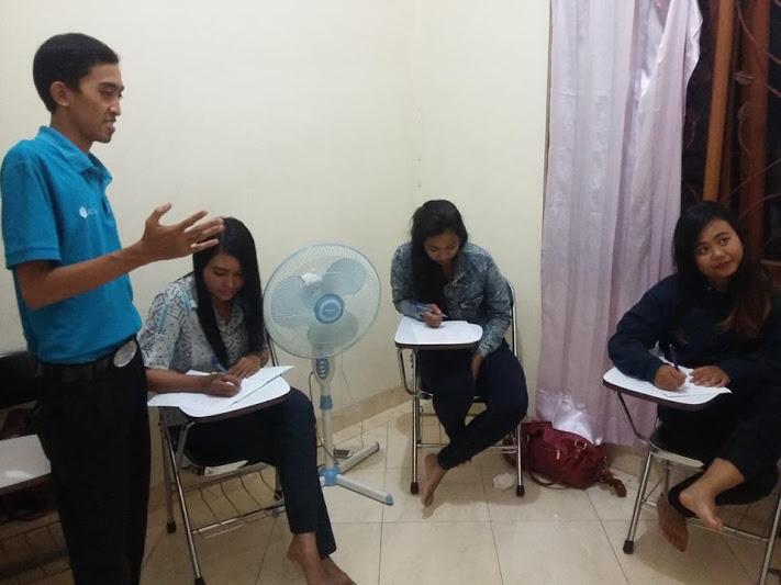 Bingung Mau Ambil Kursus Bahasa Inggris di Bali yang Bagus?