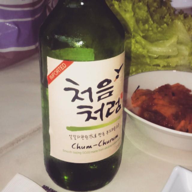 "Another ""Korean Taste"" Journey: Taman Bali Restaurant Seoul Garden"