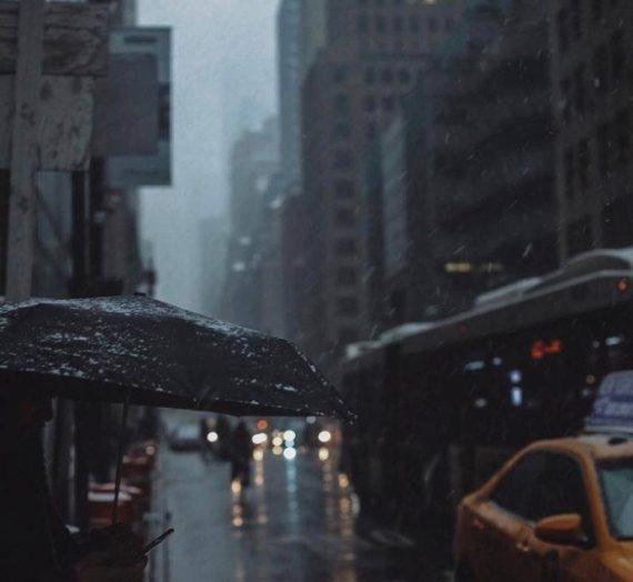 Tentang Hujan dan Sejumput (K)Genangan.