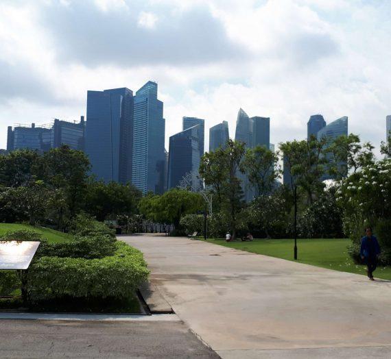 Traveling Pertama ke Singapura (Part II)