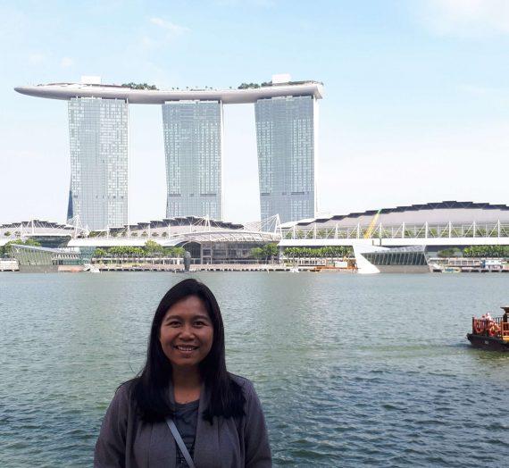 Traveling Pertama ke Singapura (Part I)