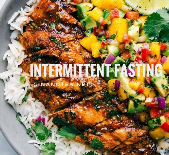 Mulai Intermittent Fasting Demi…