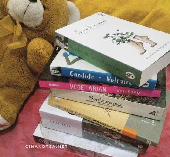 5 Toko Buku Online Langganan