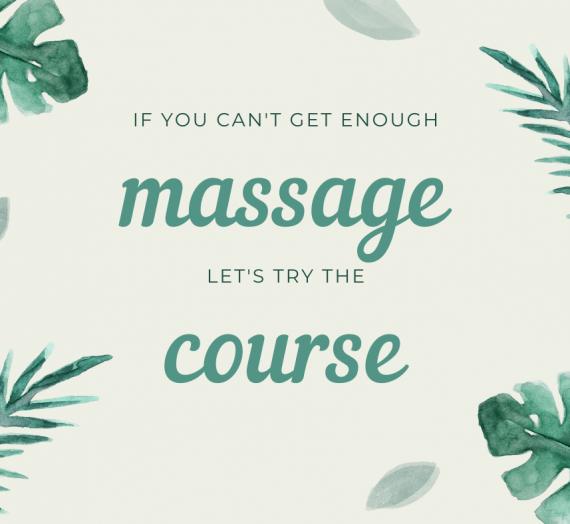 Tambah Skill dengan Ikut Kursus Massage Online, Yuk!