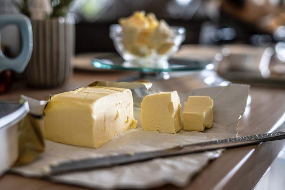 Perbedaan Mentega dan Margarin: Catatan Memulai Baking